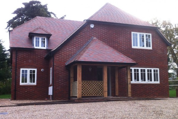 Bespoke New Build Development - Pangbourne