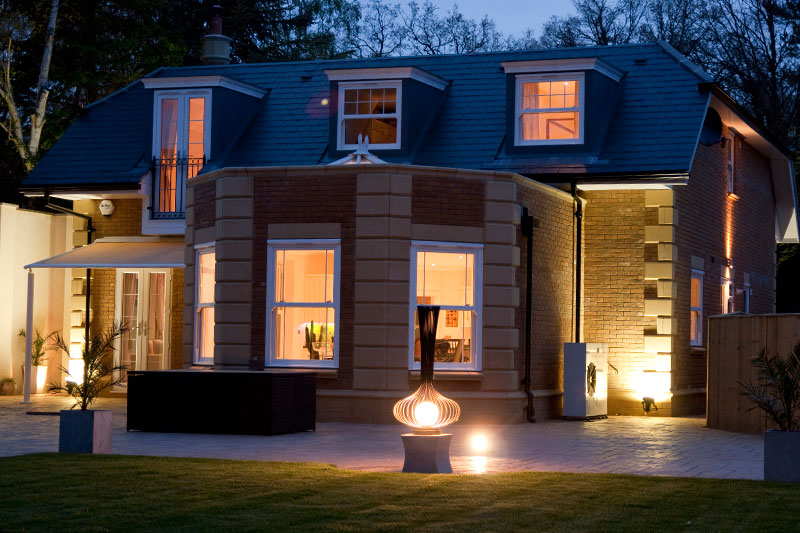 Bespoke New Build Development - Virginia Water