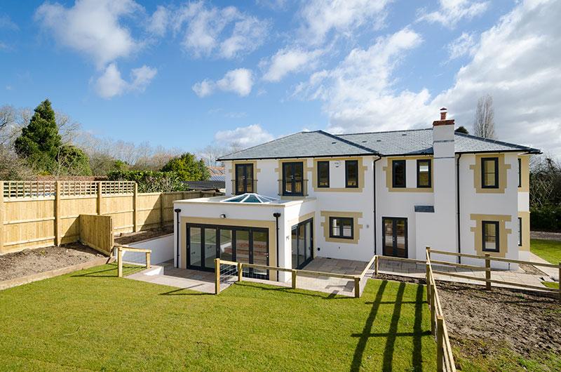 Rotherfield Grays New build Development