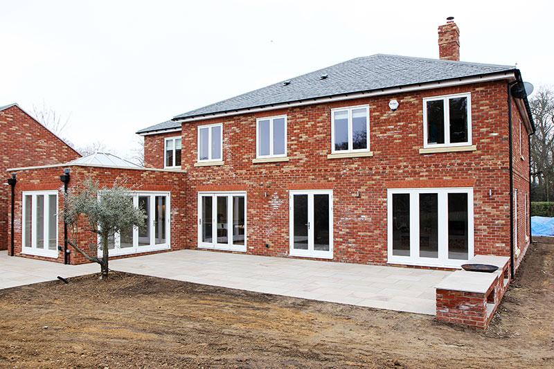 Shiplake New Build Development